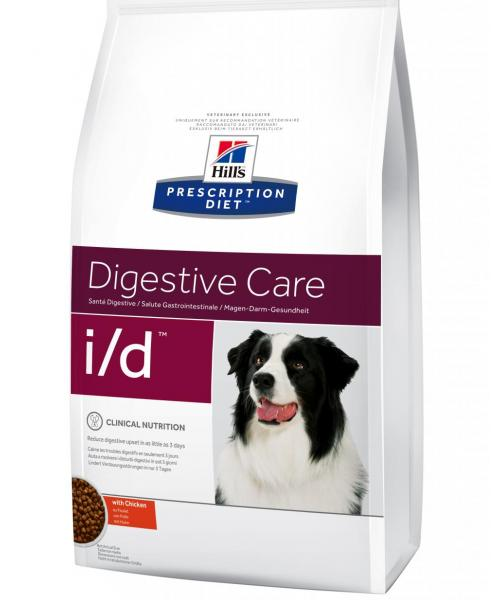 PD Canine i/d 2 kg