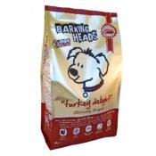 BARKING HEADS Turkey Delight Grain Free